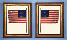 4513084fc03 Jeff Bridgman Antique Flags and Painted Furniture - Browse