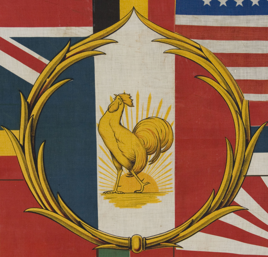 Allied Nations Symbol