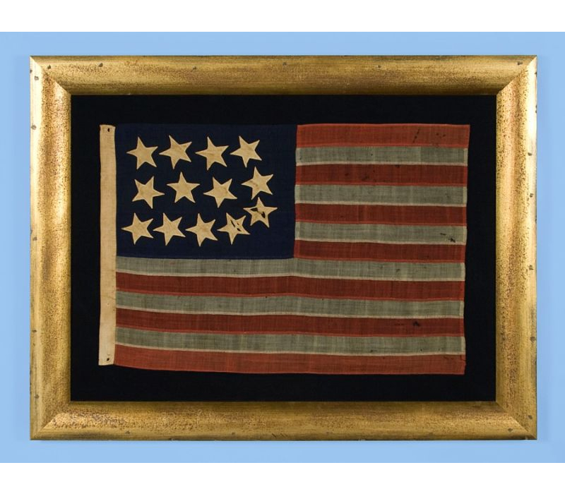 20a3d6f04be Jeff Bridgman Antique Flags and Painted Furniture - RARE AND ...