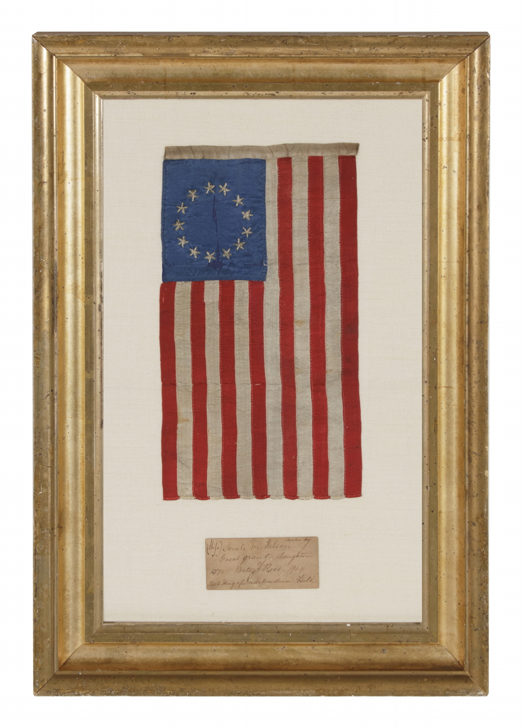 f5ec7f80a2d Jeff Bridgman Antique Flags And Painted Furniture 13 Hand. Rare flags  antique american historic large framed 38 star flag hand sewn stars sku  11336 sold ...