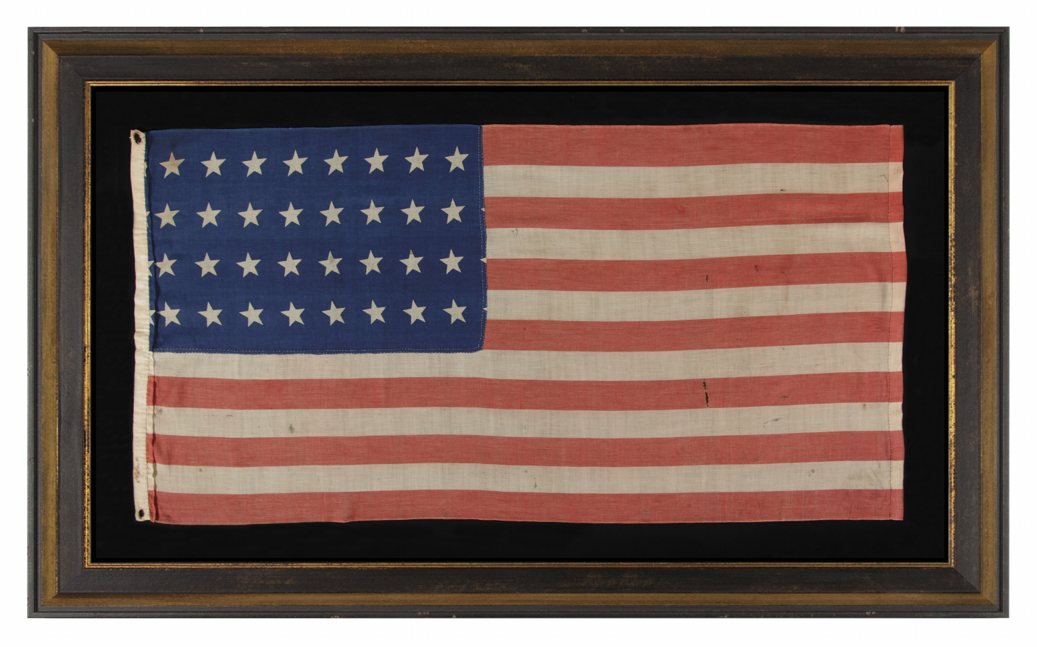 Superior Sold Flags