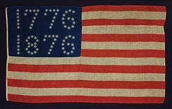 centennial flag
